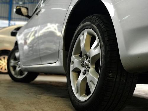toyota corolla blindado 1.8 xei flex aut. 2009 4p
