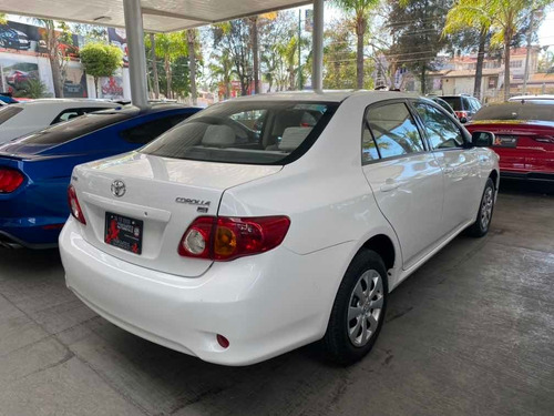 toyota corolla ce br at 2009