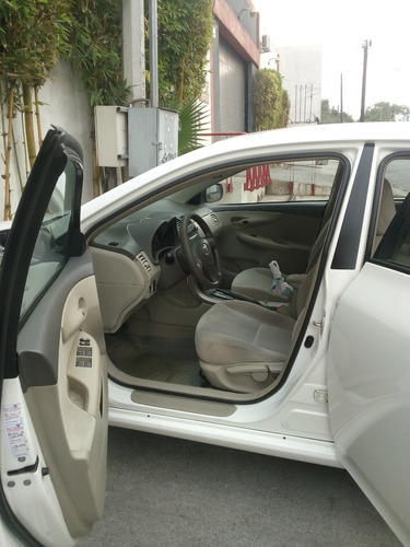 toyota corolla ce br at