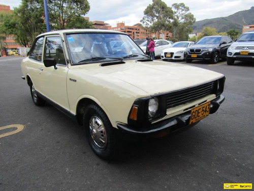 toyota corolla deluxe at 1600