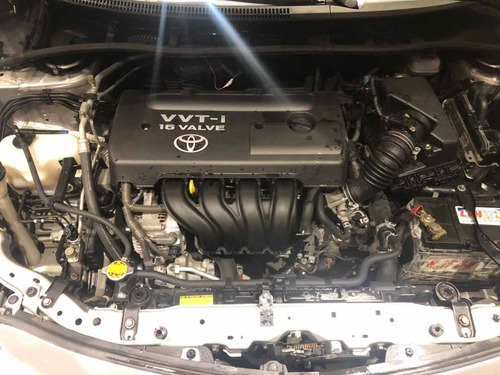 toyota corolla gli 1.6 16v excelente estado  defranco motors
