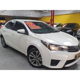 Toyota Corolla Gli 1.8 Flex 16v Aut