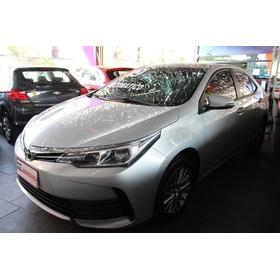Toyota Corolla Gli Upper 1.8 - Carro Passeio