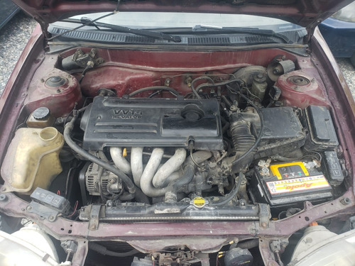 toyota corolla inicial 75,000