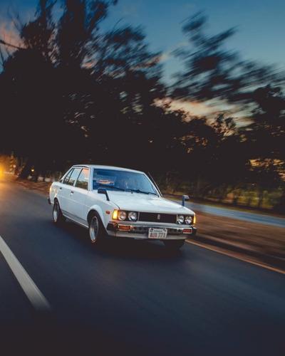 toyota corolla ke70 1980