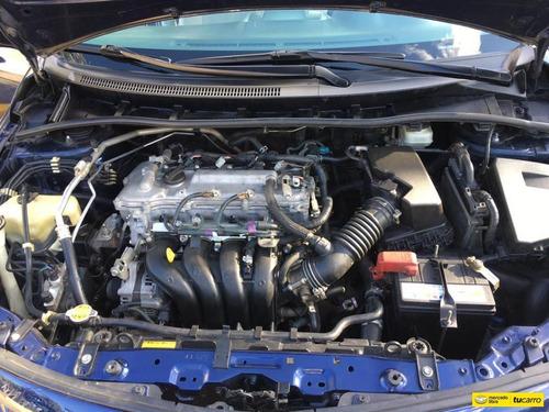 toyota corolla le 2012 automático