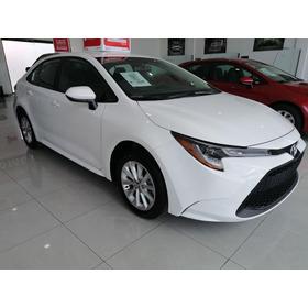 Toyota Corolla Le Cvt