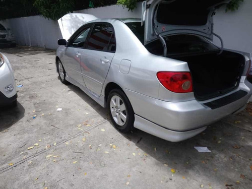 toyota corolla s ful inicial 180 inicial 180