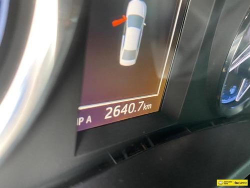 toyota corolla se automatico 2019 2.600 km