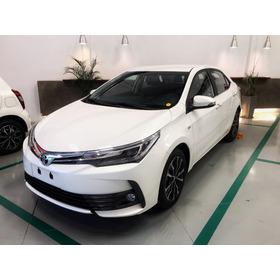 Toyota Corolla Se-g 1.8 Cvt 0km