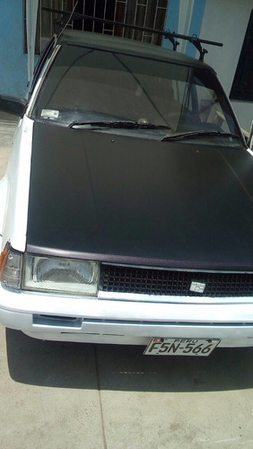 toyota corolla sedan 1983