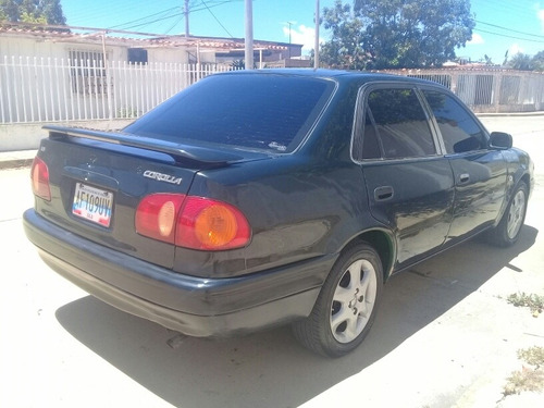 toyota corolla sincronico 1.8