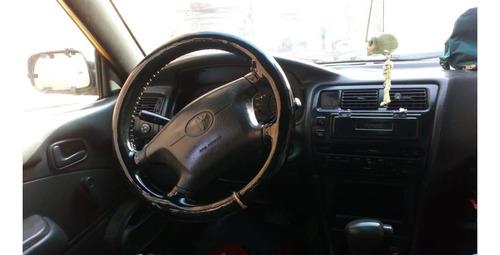 toyota corolla station wagon 2001
