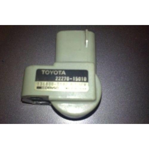 toyota corolla valvula control de ralenti 22270-15010
