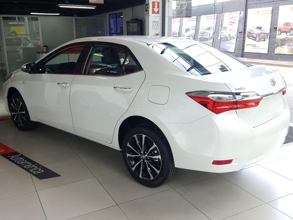 Toyota Corolla Version Seg 1.8cc Aut 2019 - $ 74.400.000 ...
