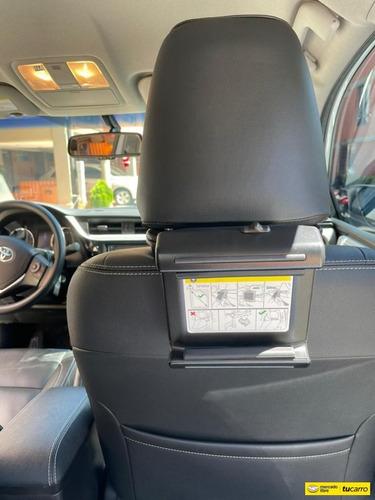 toyota corolla xe-i tp 1800cc