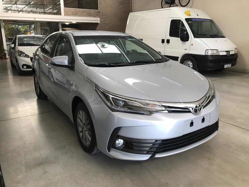 toyota corolla xei 140cv g pfaffen autos 0km 2019