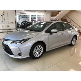 Toyota Corolla Xei 2.0 Cvt 0km Conc Prana