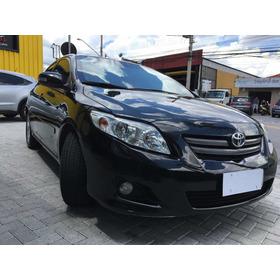 Toyota Corolla Xei 2.0 Flex Blindado