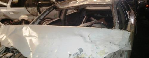 toyota corolla xei / 2009 baja definitiva sin motor