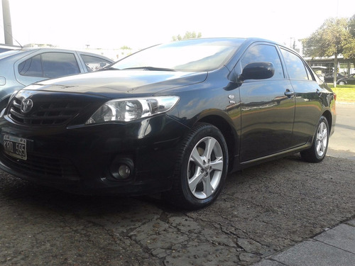 toyota corolla xei a/t impecable $130000 y  automotores yami