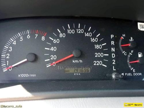 toyota corolla xei aut