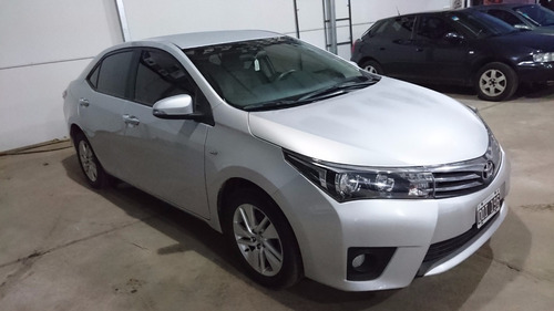 toyota corolla xei manual