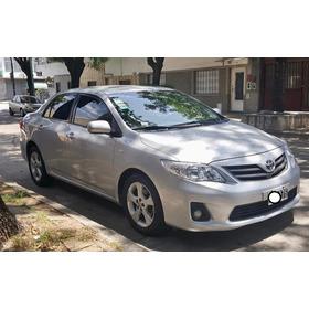 Toyota Corolla Xei Mt Con Solo 28000km  Lebenti