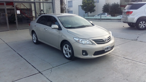 toyota corolla xei pack 1.8 at
