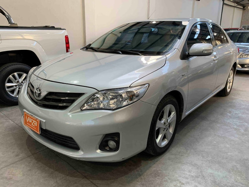 toyota corolla xei pack at
