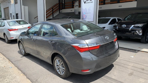 toyota corolla xei pack m/t automotores gps