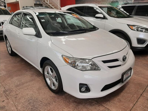 toyota corolla xle 1.8 lts 2011 at
