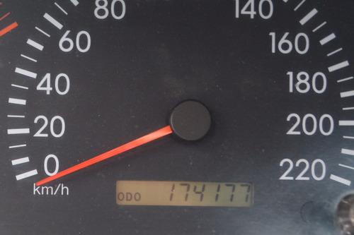 toyota corolla xli 1.6 2008 vvt full o permuto.impresionante