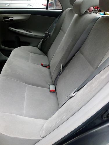 toyota corolla xli 1.6 sedan 4 puertas