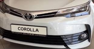 toyota corolla xli 4 puertas blanco 100% financiado