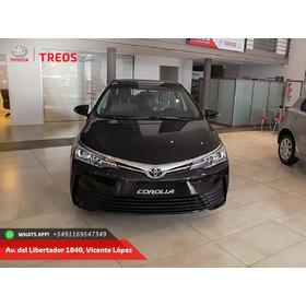 Toyota Corolla Xli Plan Adjudicado!!