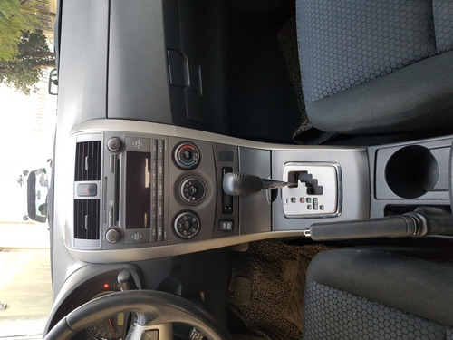 toyota corolla xrs automatico 2011 excelente.