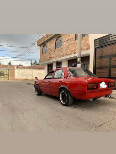 toyota corona 16r