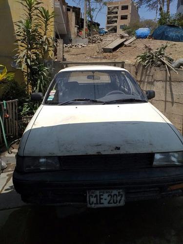 toyota corona station wagon