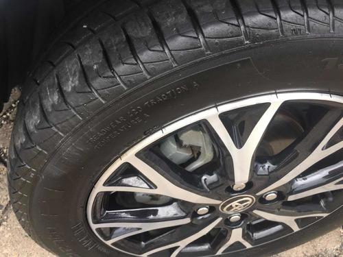 toyota etios 1.5 16v platinum aut. 4p 2019