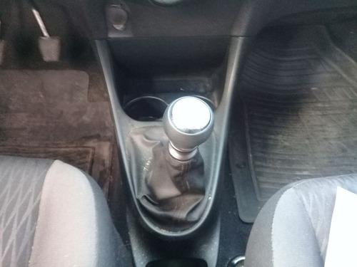 toyota etios 1.5 4pts xls sedan rd