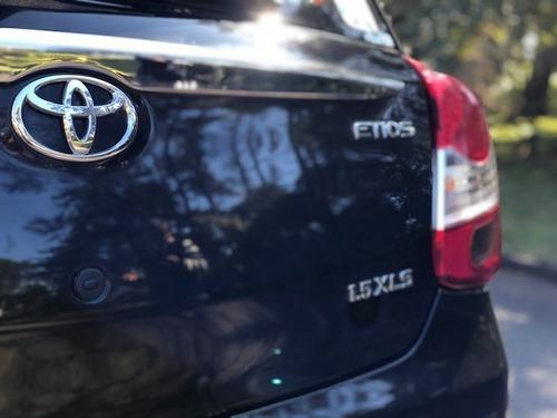 toyota etios 1.5 hatchback full