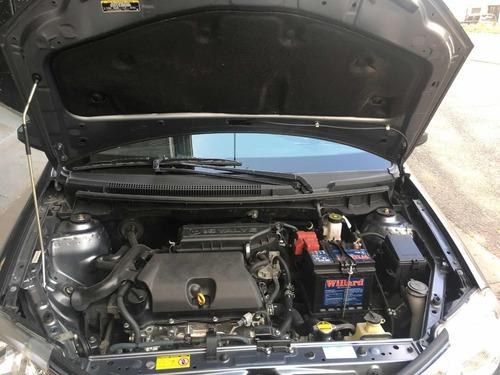 toyota etios 1.5 sedan xls 2014 con baul full