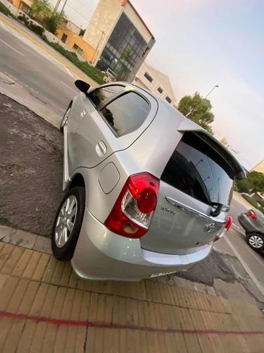 toyota etios 1.5 sedan xls at 2017