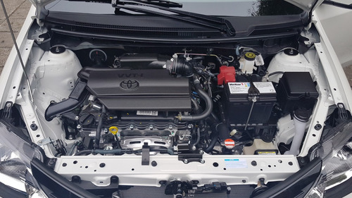 toyota etios 1.5 sedan xls at entrega inmediata