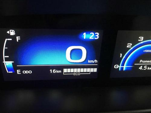 toyota etios 1.5 sedan xls l18 2020
