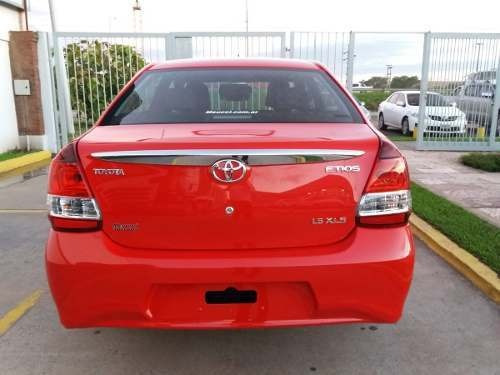 toyota etios 1.5 sedan xls my19