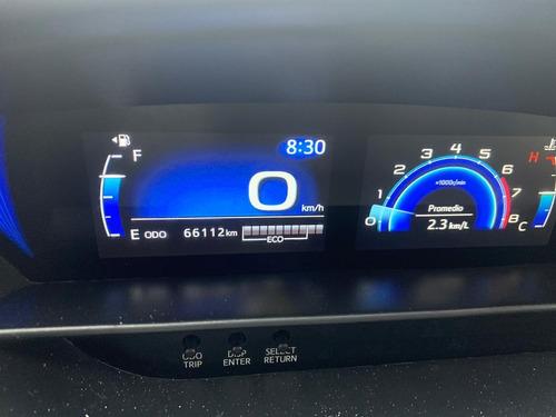 toyota etios 1.5 sedan xs 2017