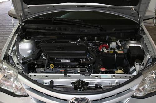 toyota etios 1.5 x sedan 16v 2017