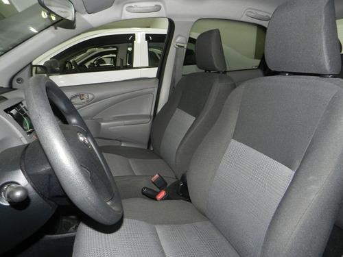 toyota etios 1.5 x sedan 16v